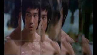 Enter The Dragon OST, music Lalo Schifrin