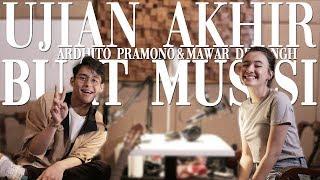 Mawar de Jongh & Ardhito Pramono - Guess The Song!!