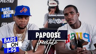 Papoose Bars On I-95 Freestyle