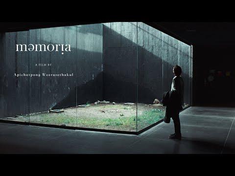 Memoria - Official Trailer