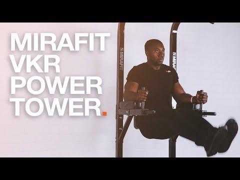 Mirafit VKR Power Tower
