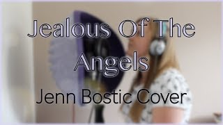 Download Lagu Jealous Of The Angels | Jenn Bostic Cover By Chloe Boulton