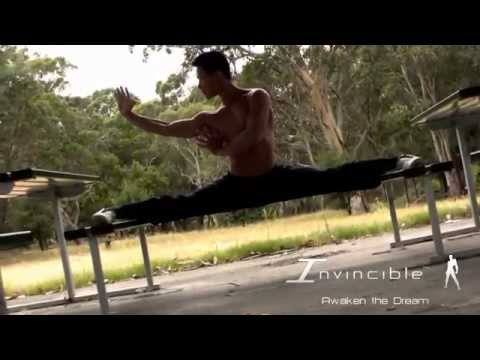 HOW BAD DO YOU WANT IT   Martial Arts Motivational Training HD