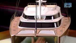 BLUE COAST 88 Super Catamaran For Sale