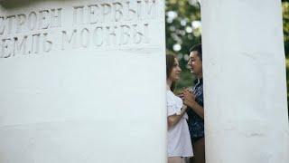 Свадебный клип Лёня и Юля