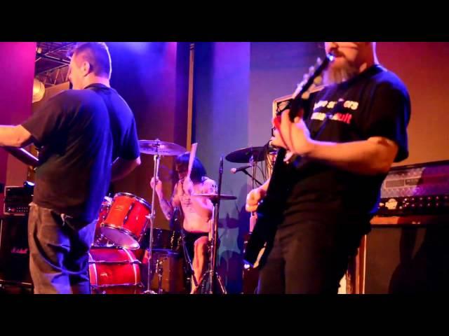 Catharsis - 1/17/2013 - Live at King's
