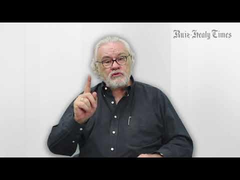 Mi aparición en la lista de periodistas contratados por gobierno de EPN / por Eduardo Ruiz-Healy