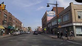 Video Driving by Astoria Queens,New York download MP3, 3GP, MP4, WEBM, AVI, FLV November 2017