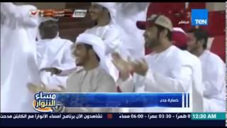 مساء الأنوار- خسارة جديدة للسولية والعشري مع الشعب في الدوري الإماراتي