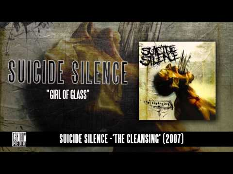 SUICIDE SILENCE - The Cleansing (FULL ALBUM STREAM)