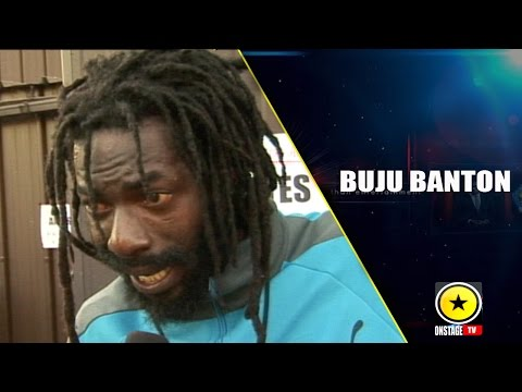 "Buju Banton ""Scolds"" Dancehall Compatriots ""Dancehall Doesn't have to be Slack"" (Belgium 2006)"