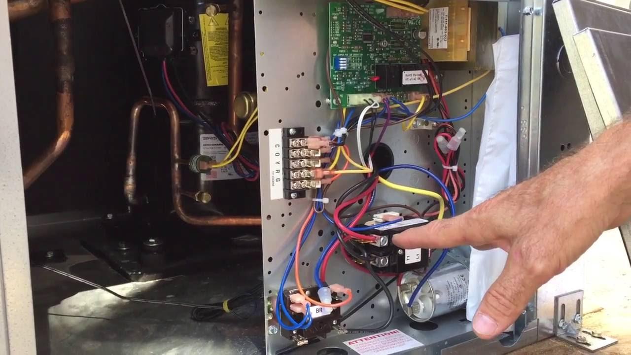 Bosch Water Source Heat Pump Overview Youtube Ground Wiring Diagram
