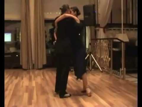 Tango Codigo Kodeks Pravila