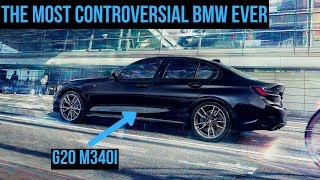 Here's Why The 2019 BMW G20 M340i Is AWESOME!