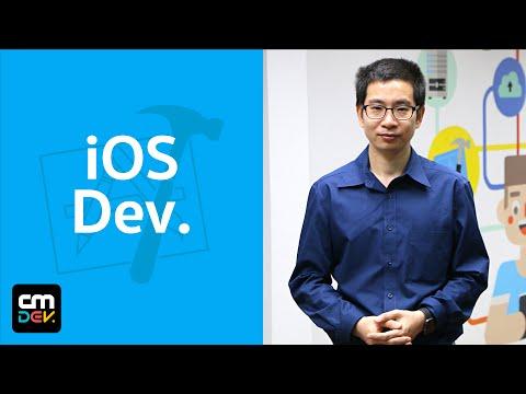 เรียนเขียนแอพ iOS : (ตอนที่ 5) Workshop ดึงราคาน้ำมัน ปตท. ผ่าน webservice