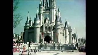 60 Minutes: Florida Before Disney (1972) - DisneyAvenue.com