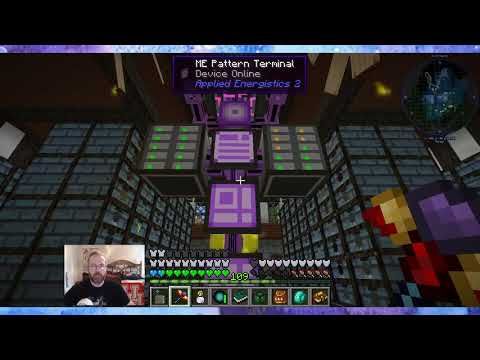 E64 - Enigmatica 2: Expert [E2E] - Void Ore Miner Tier 6 - YouTube
