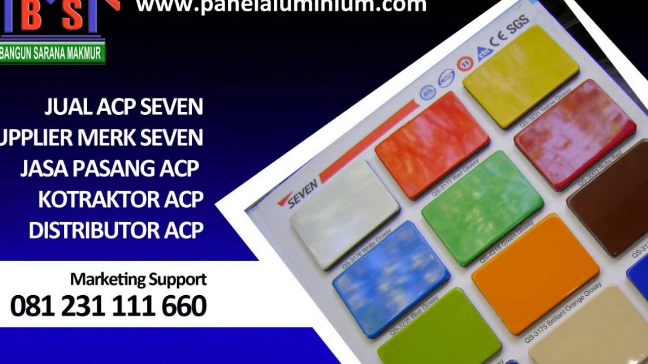 Hasil gambar untuk gambar acp seven