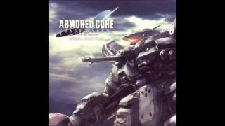 Armored Core Last Raven Soundtrack: The Game 2 (Extended)