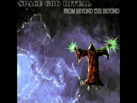Space God Ritual - Occultus Maximus