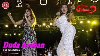 Download Video DUO GOBAS (Cupi Cupita & Prita Oziel ) DUDA ARABAN - Live Perform MP3 3GP MP4