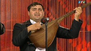 Aşıq Şöhrət Kərimov-Baş dübeyti