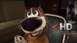 OZZY The Fast and Furriest Movie Trailer HD 2017