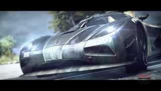 Поиграл в Need for Speed Rivals - возвращение Hot Pursuit на некстгене