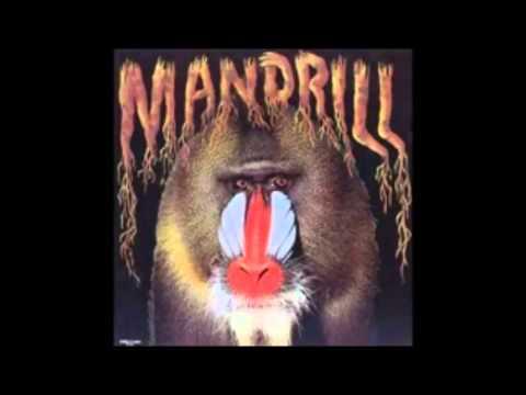 MANDRILL IN MANDRILL LAND POSITIVE THING 1974 edit by jazz 42