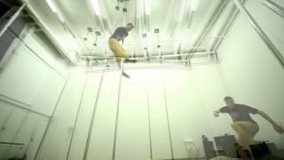 Pole Dance Flips by Dimitry Politov 2014( Beauty of a Flip Side) Part 1.