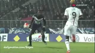 Video Gol Pertandingan Angers vs Girondins Bordeaux