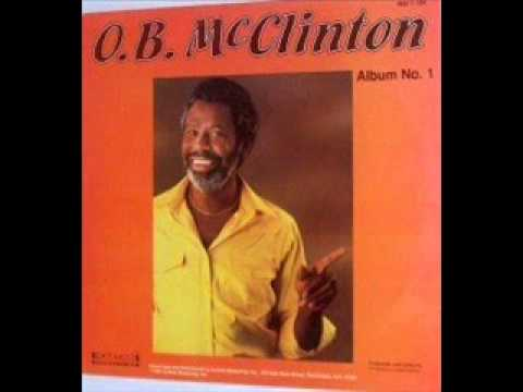 O.B. McClinton - Kiss An Angel Good Morning