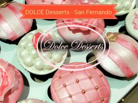 DOLCE Desserts - Cupcake Shop