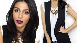 Style Challenge: Pass It On | Fashion, Outfits, + Styling Tips | Teni Panosian