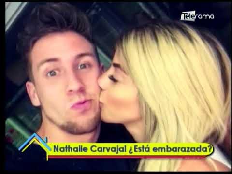 Nathalie Carvajal nos cuenta sobre su nueva relación con Felipe Lasso