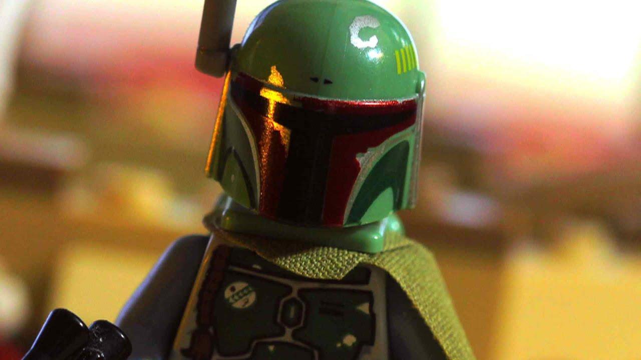 boba fett lives: a lego star wars story - youtube