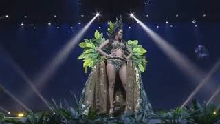 Peru - National Costume - Miss Universe 2018