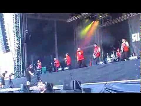 Russkaja - Energia (live at Wacken Open Air 2013)