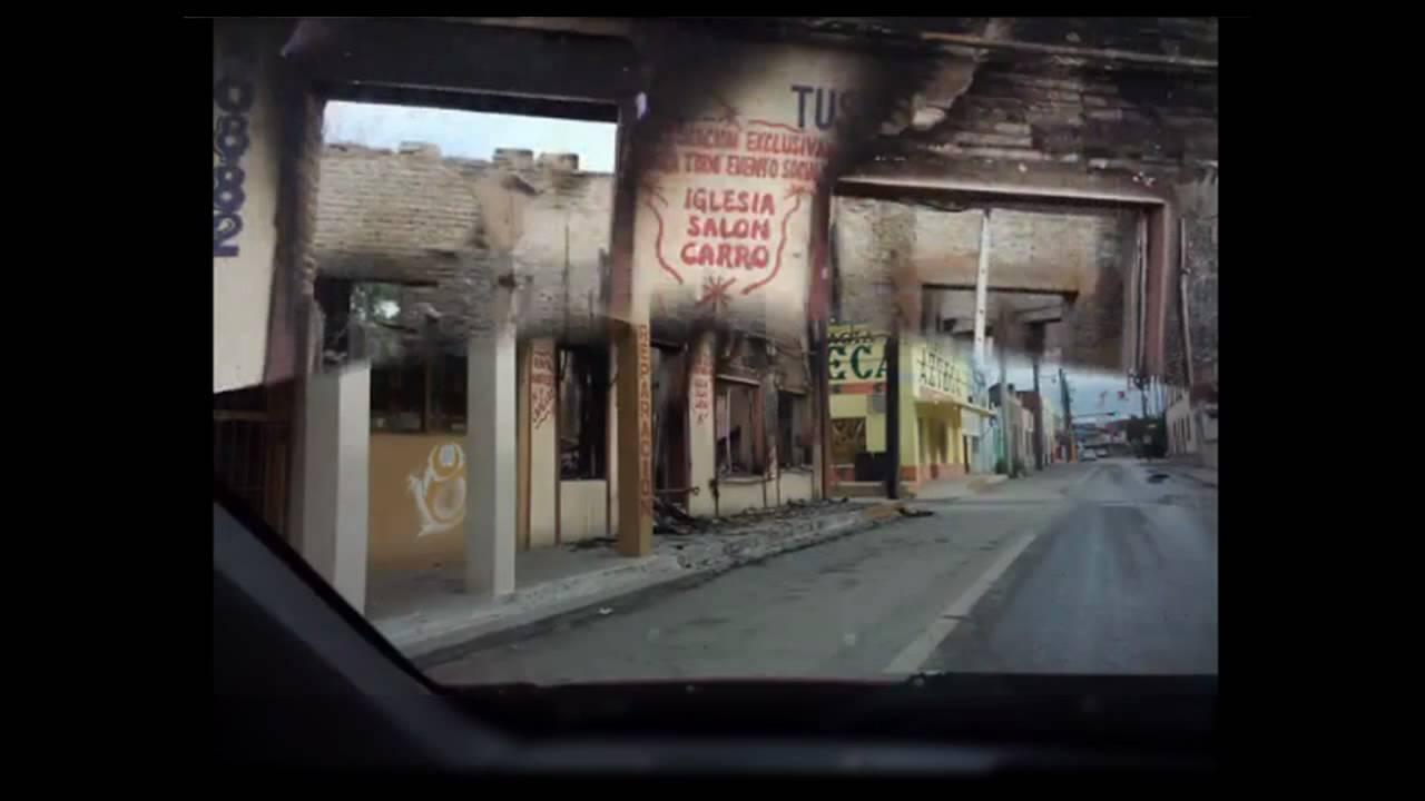 BALACERA EN CAMARGO TAMAULIPAS - YouTube
