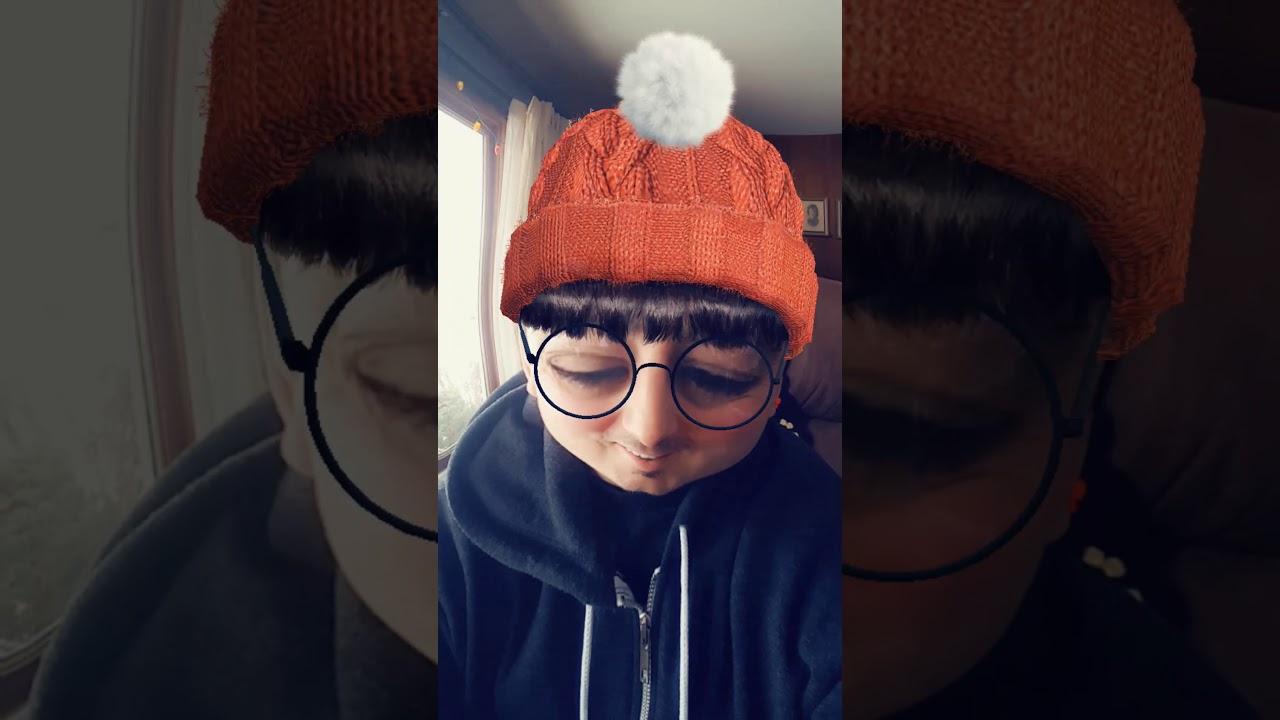 Snapchat Oh Christmas Tree Song Filter W MrAlanC
