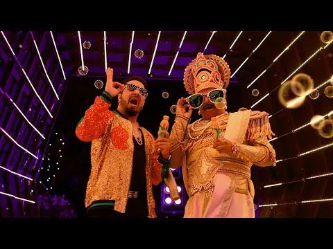 Hindi 30 Sec | Bisleri Fonzo Launch | MMM Bhi AAH Bhi