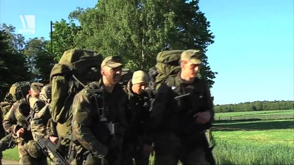 Ausbildung Zum Scharfschützen