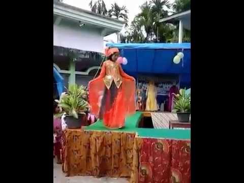Fashion Show Anak Anak Busana Muslim Khadijah Juara 1 ...