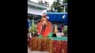 Fashion Show Anak Anak Busana Muslim Khadijah Juara 1