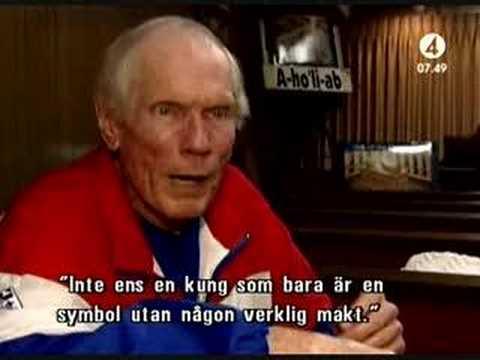 TV4 nyhetsmorgon Fred Phelps