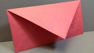 מעטפה מאוריגמי