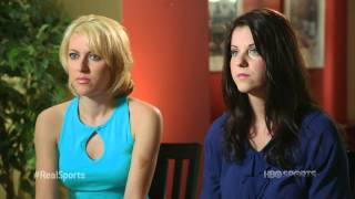 Real Sports with Bryant Gumbel: NFL Cheerleaders Web Clip (HBO Sports)