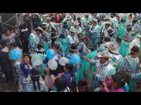 MIX AMOR SAGRADO EN VIVO 2017 SARJJAWA / SAN ROQUE SIMAS PROD. EL ALTO, LA PAZ BOLIVIA
