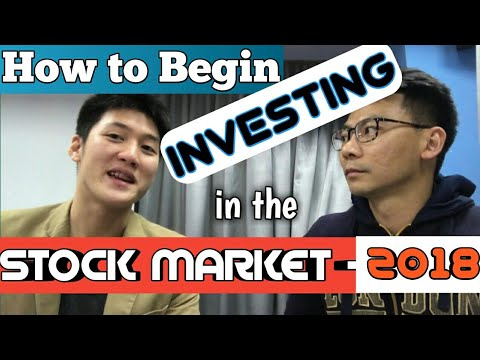 Investing for beginners - Value Investing College Sean Seah