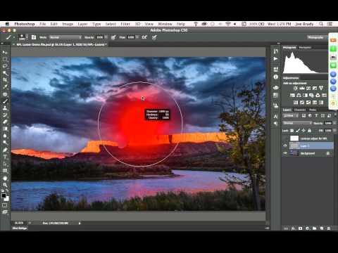 Preparing Images for Lab Printing